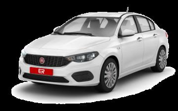Fiat EGEA SEDAN 1.3 MULTİJET