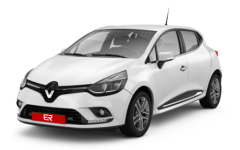 Renault CLiO HB 1.5 dCi A.T