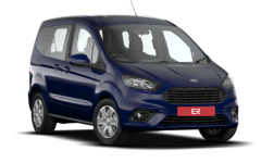 Ford COURİER 1.5 TDCI