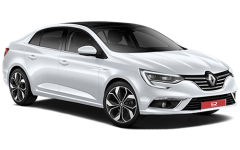Renault MEGANE 1.5 dCi A.T