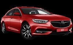 Opel INSIGNIA 1.6 D A.T