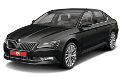 Skoda SUPERB 1.6 TDI DSG